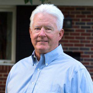 Bob McKinley, CPI
